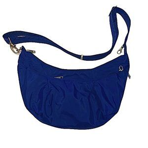 Travelon Anti Theft Hobo Crossbody RFID Blocking